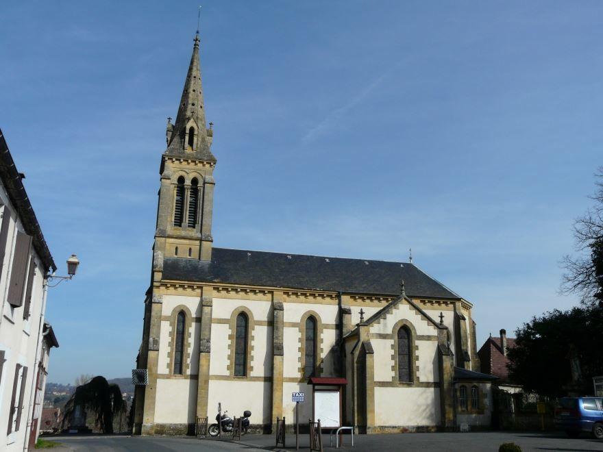 Фото города Монс Бельгия