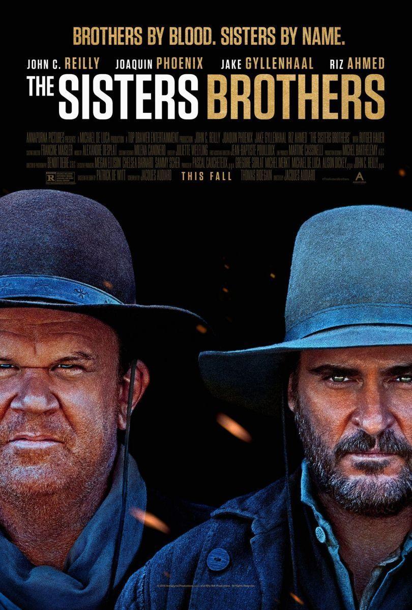 Смотреть постеры фильма братья систерс в хорошем качестве