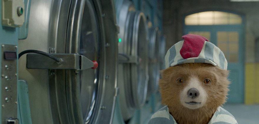 Скачать лучшие картинки и кадры фильма приключения паддингтона 2 бесплатно