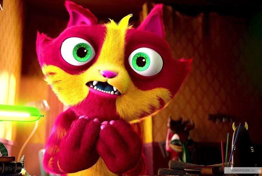 Фото и картинки мультфильма плюшевый монстр, который вышел в кинотеатре в 1080 hd