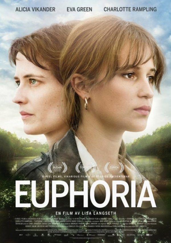 Смотреть постеры фильма эйфория в хорошем качестве
