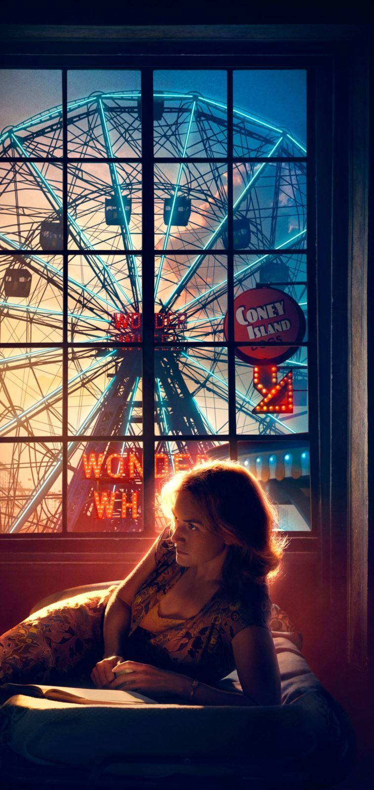 Смотреть постеры фильма колесо чудес в хорошем качестве