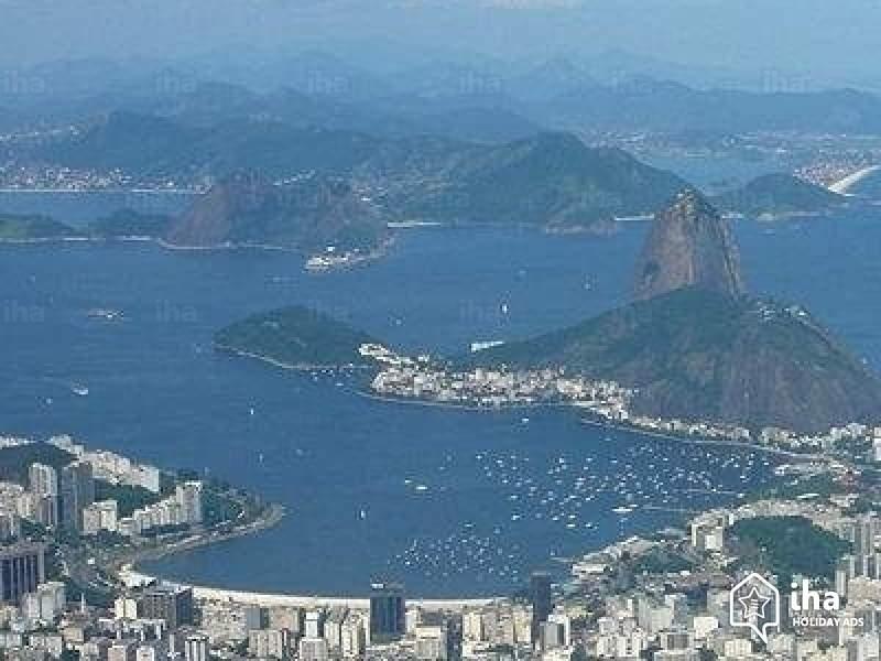 Лучшее фото город Рио-де-Жанейро