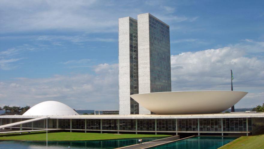 Скачать онлайн бесплатно лучшее фото город Бразилиа в хорошем качестве