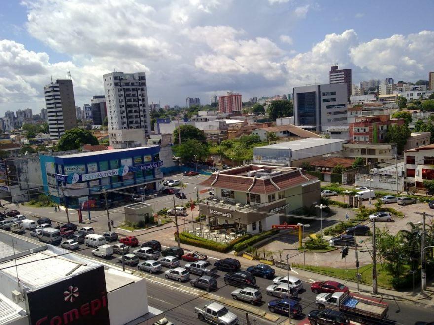Скачать онлайн бесплатно лучшее фото город Манаус в хорошем качестве
