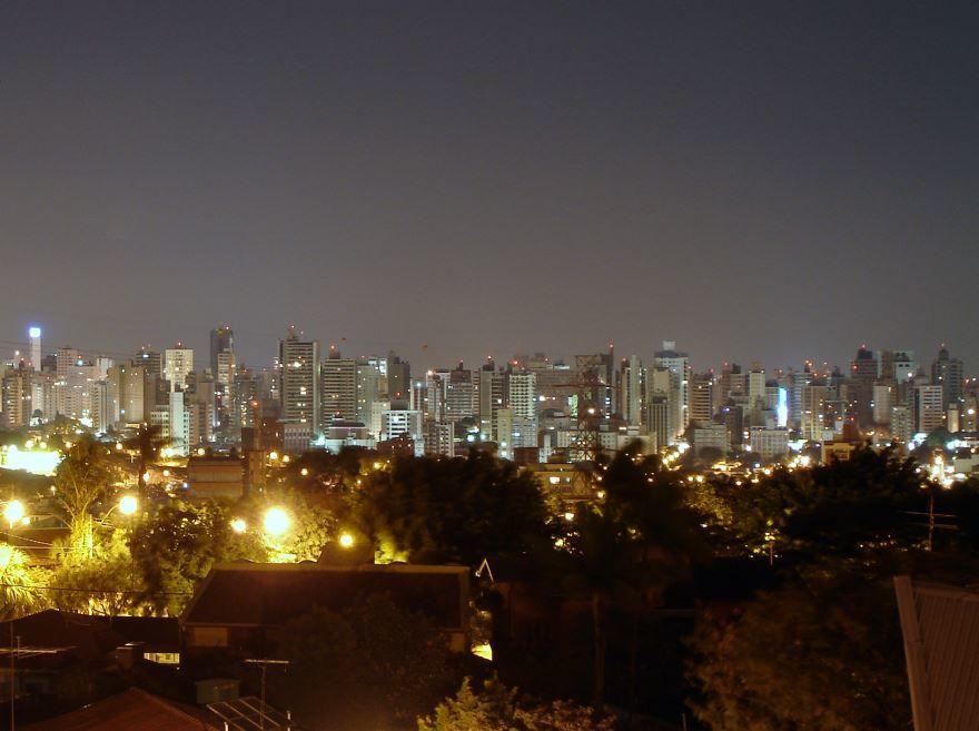 Скачать онлайн бесплатно лучшее фото город Кампинас в хорошем качестве