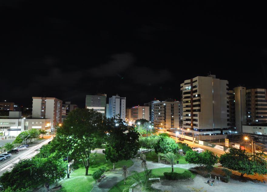 Фото города Масейо Бразилия