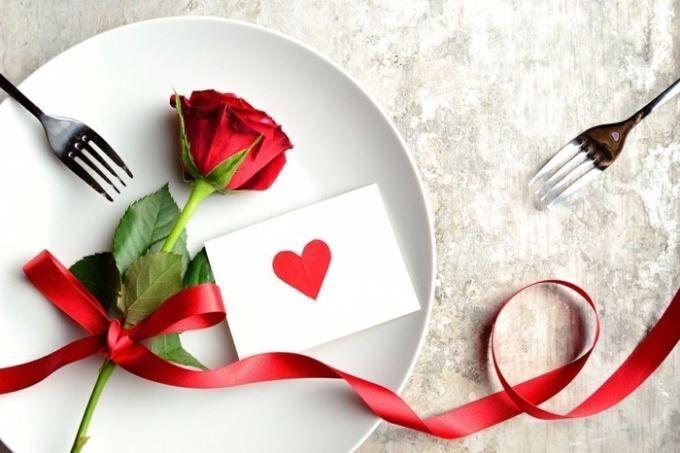 День Святого Валентина праздник влюбленных картинка
