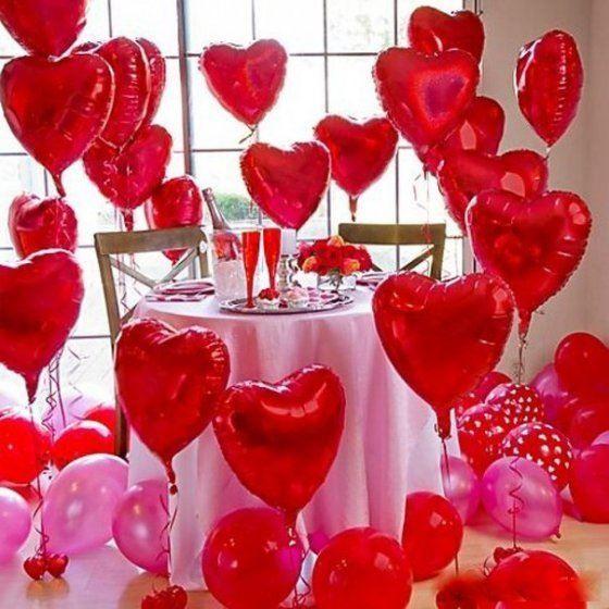 Международный день всех влюбленных