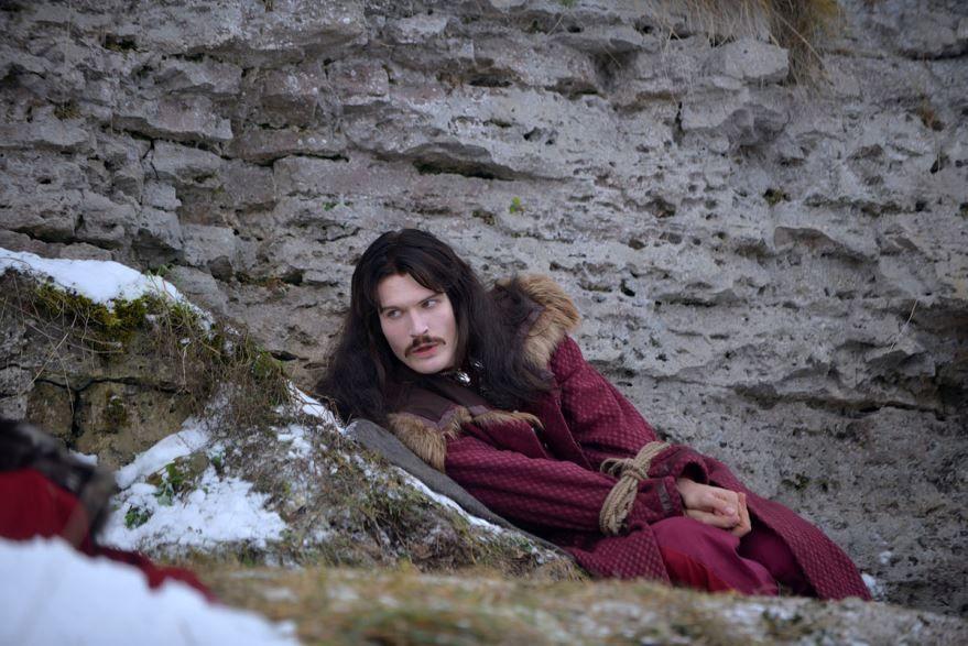 Смотреть бесплатно постеры и кадры к фильму Гоголь. Страшная месть онлайн
