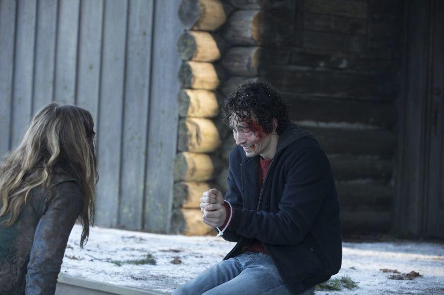 Бесплатные кадры к фильму Логово монстра в качестве 1080 hd