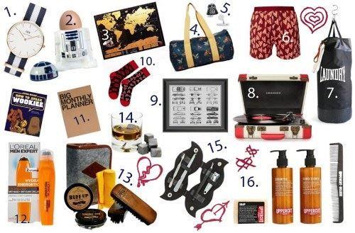 Что подарить мужчине на 23 февраля идеи подарков