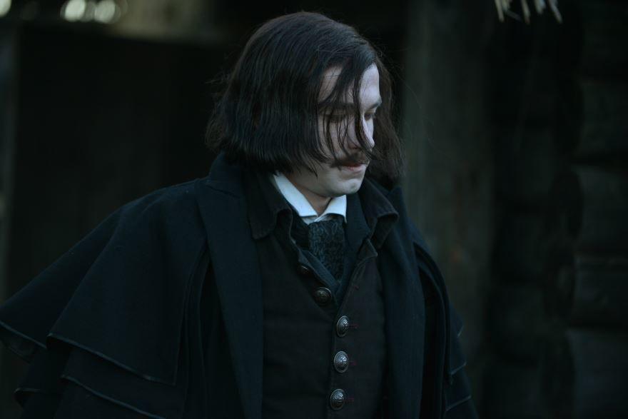 Бесплатные кадры к фильму Гоголь. Вий в качестве 1080 hd