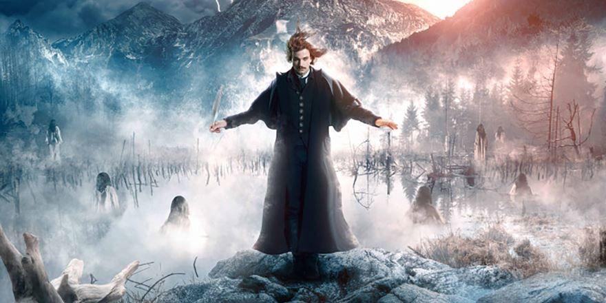 Лучшие картинки и фото фильма Гоголь. Вий 2018 в хорошем качестве