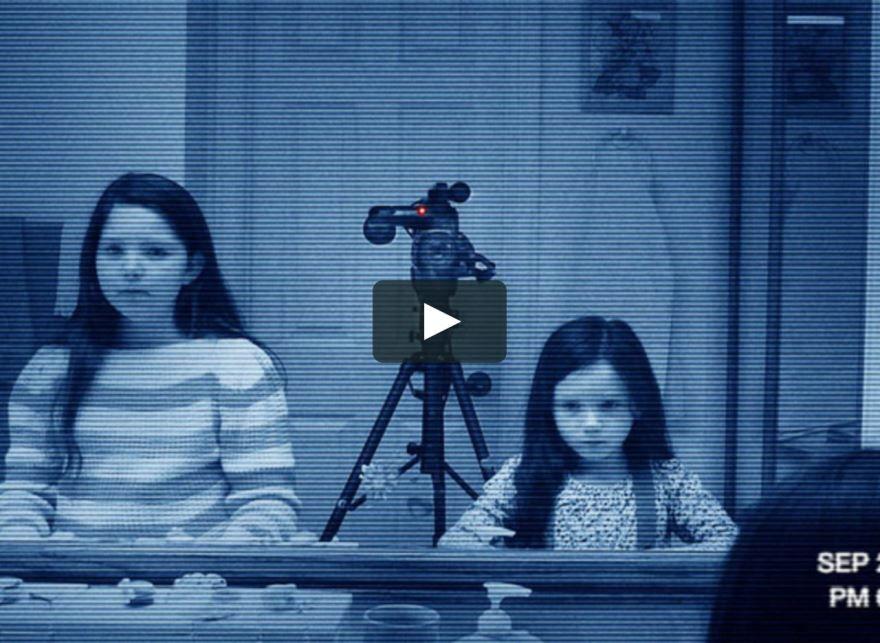 Смотреть бесплатно постеры и кадры к фильму Паранормальное онлайн