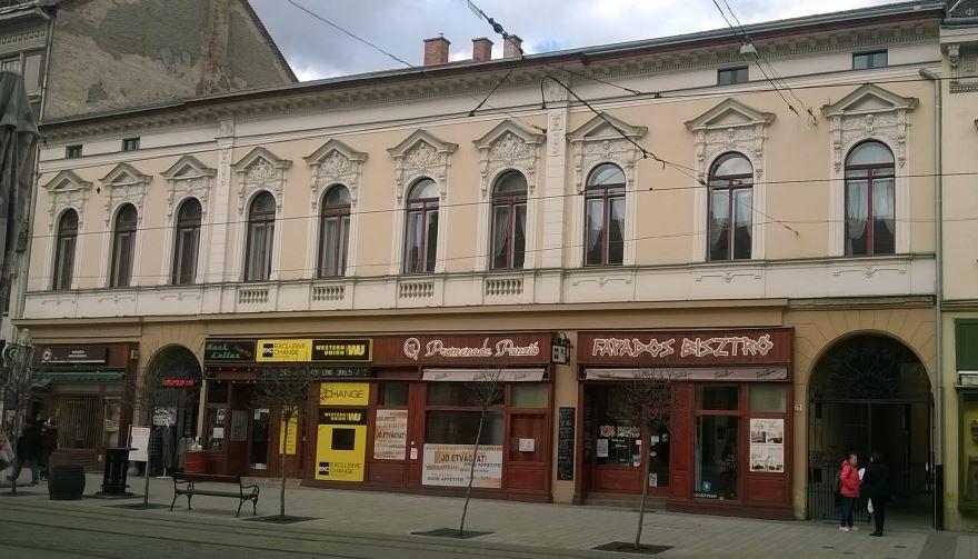 Смотреть красивое фото город Мишкольц