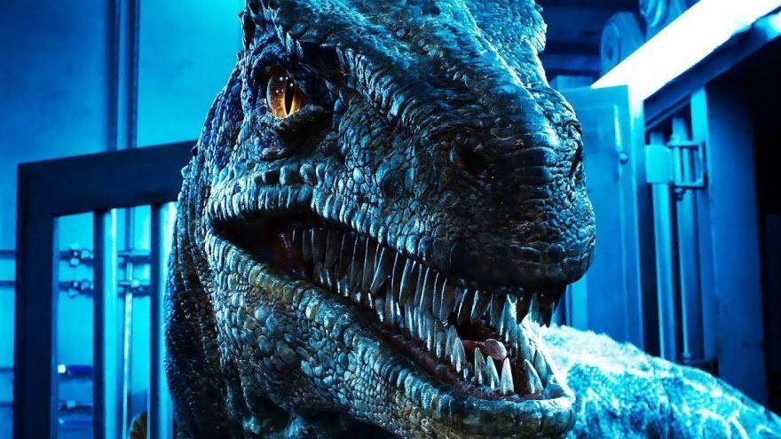 Лучшие картинки и фото фильма Мир Юрского периода 2 2018 в хорошем качестве