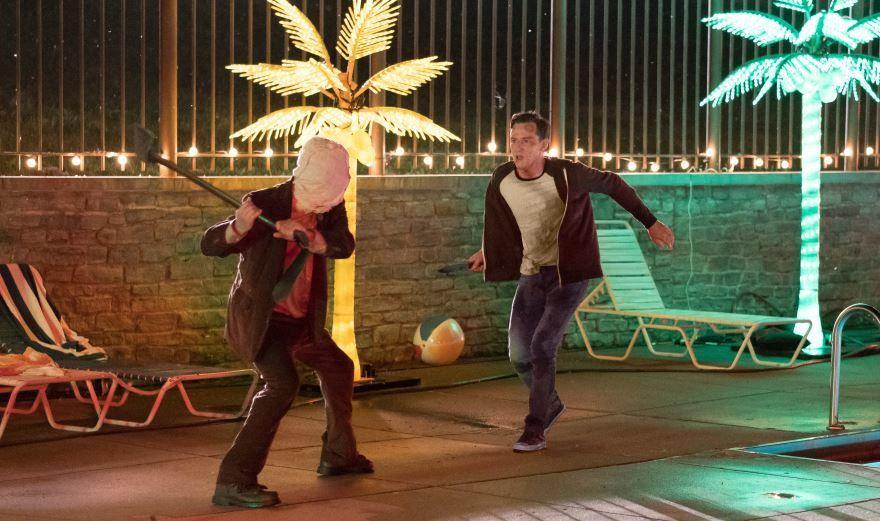 Бесплатные кадры к фильму Незнакомцы: Жестокие игры в качестве 1080 hd
