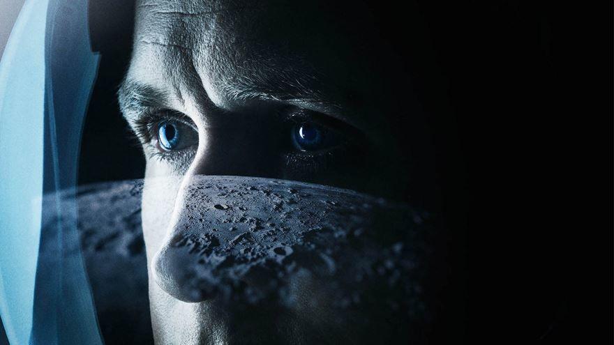 Скачать бесплатно постеры к фильму Человек на Луне в качестве 720 и 1080 hd