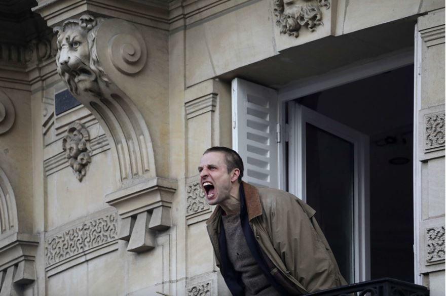Смотреть бесплатно постеры и кадры к фильму Париж. Город Zомби онлайн