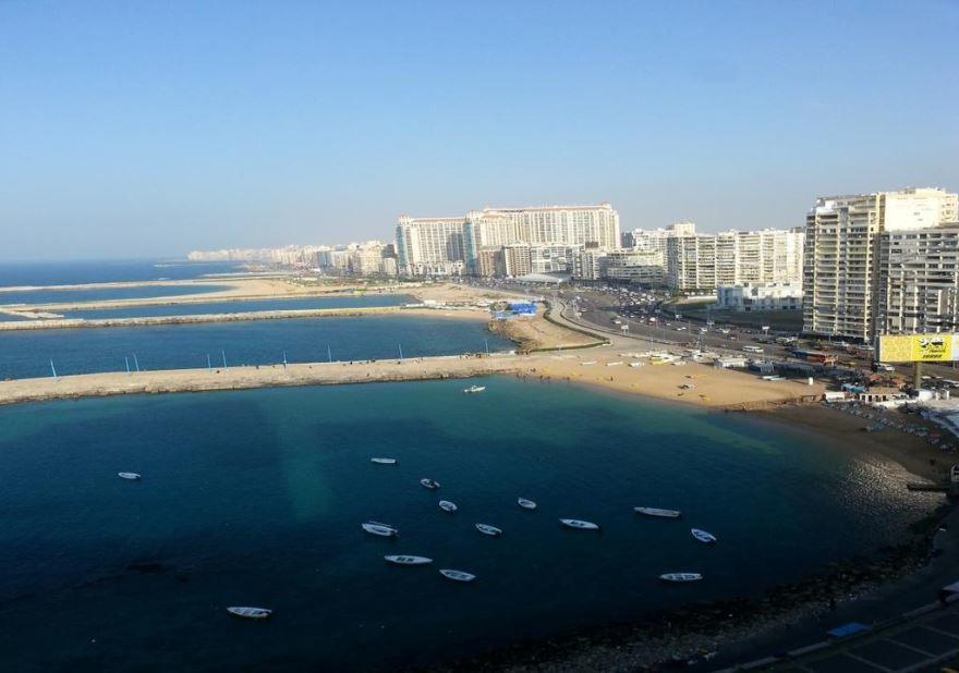 Смотреть красивое фото город Александрия 2019