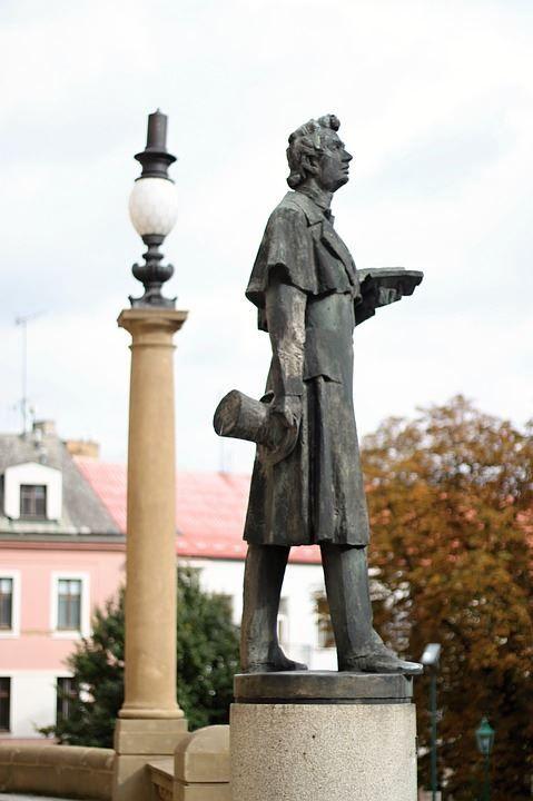 Достопримечательности города Пльзень Чехия