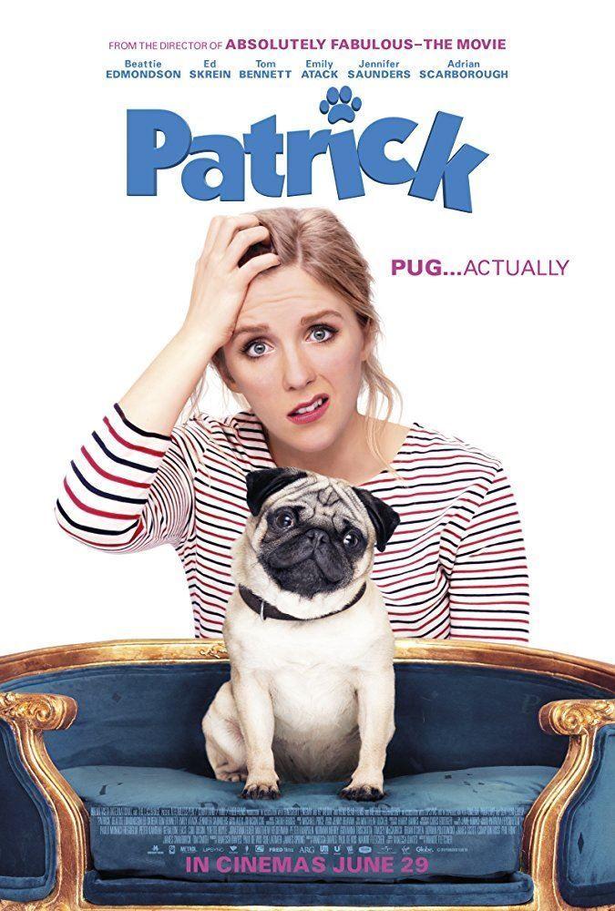 Смотреть бесплатно постеры и кадры к фильму Патрик онлайн
