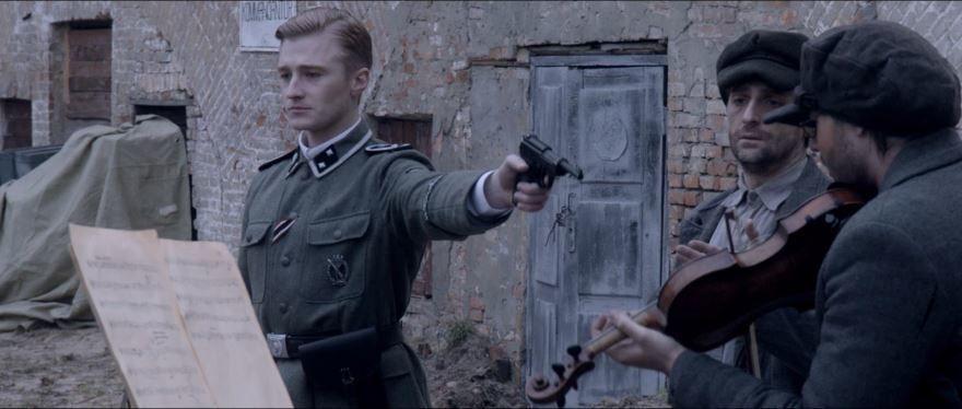 Бесплатные кадры к фильму Свидетели в качестве 1080 hd