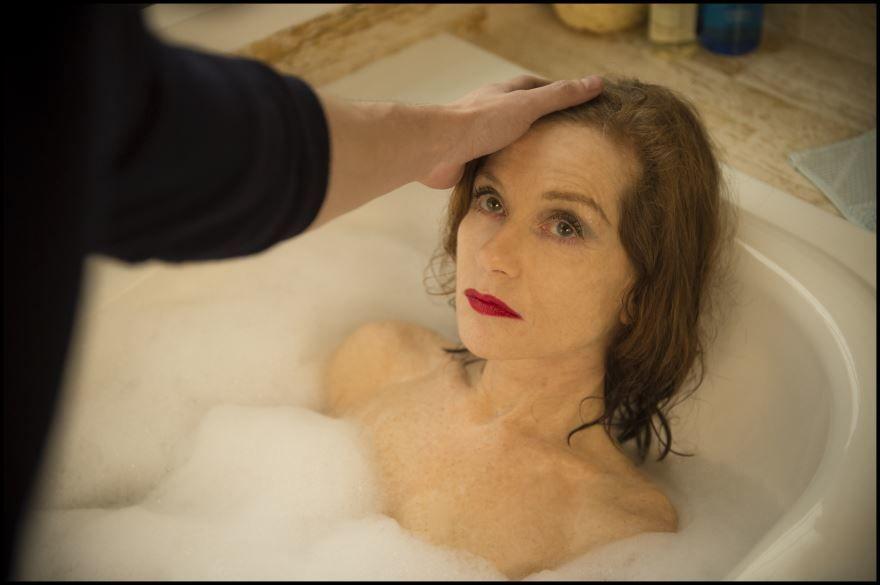 Смотреть бесплатно постеры и кадры к фильму Ева онлайн