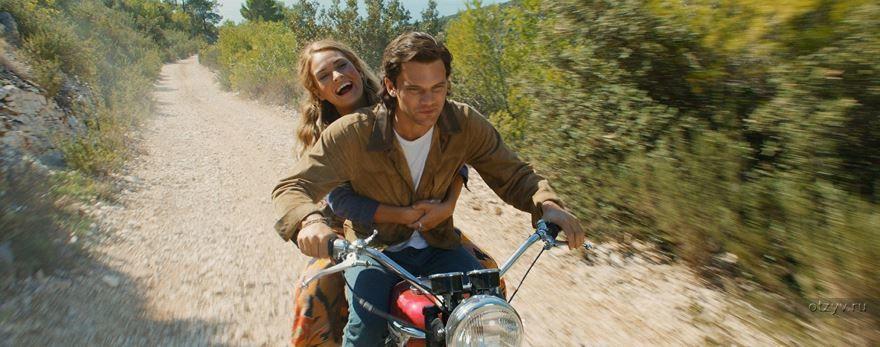 Лучшие картинки и фото фильма Mamma Mia! 2 2018 в хорошем качестве