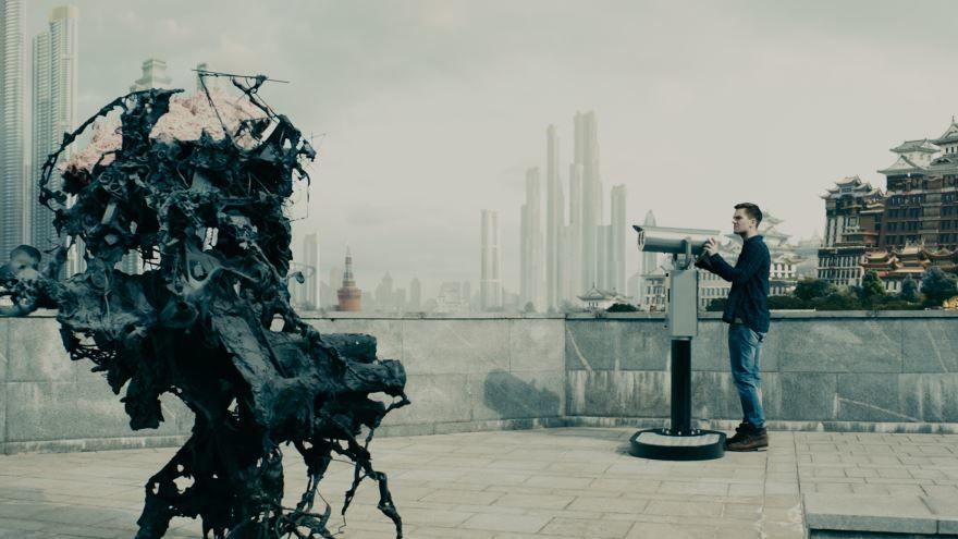 Бесплатные кадры к фильму Черновик в качестве 1080 hd