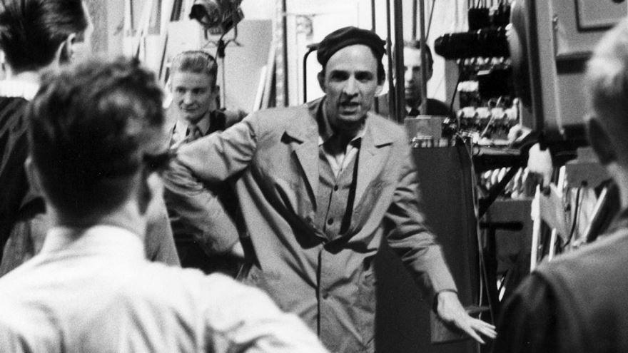 Бесплатные кадры к фильму Бергман в качестве 1080 hd