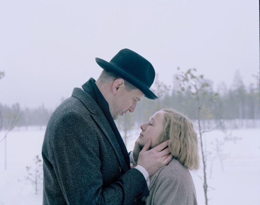 Бесплатные кадры к фильму Быть Астрид Линдгрен в качестве 1080 hd