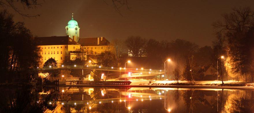 Скачать онлайн бесплатно лучшее фото город Подебрады в хорошем качестве