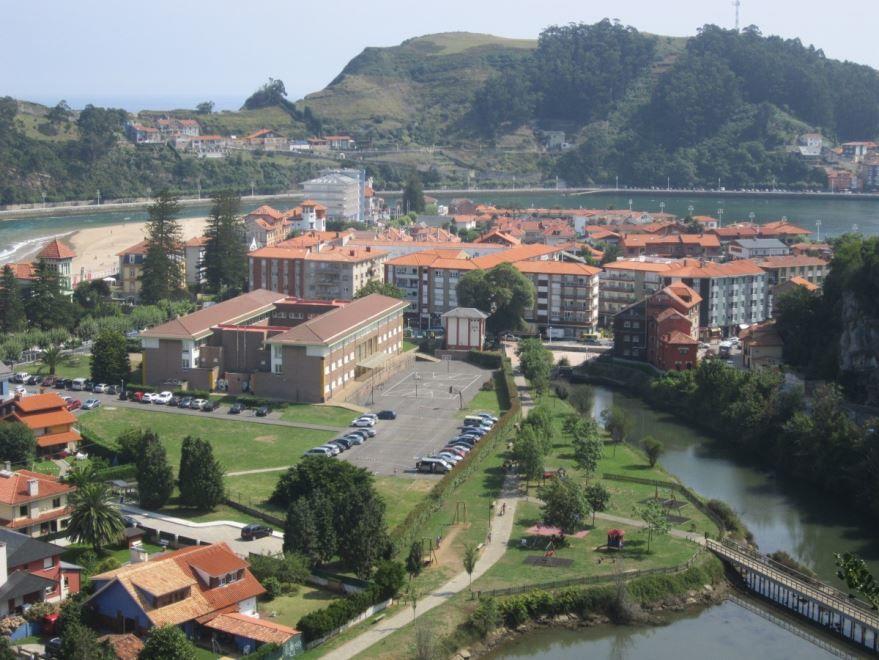 Фото города Дечин Чехия