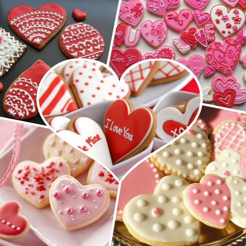 Подарки на день влюбленных своими руками