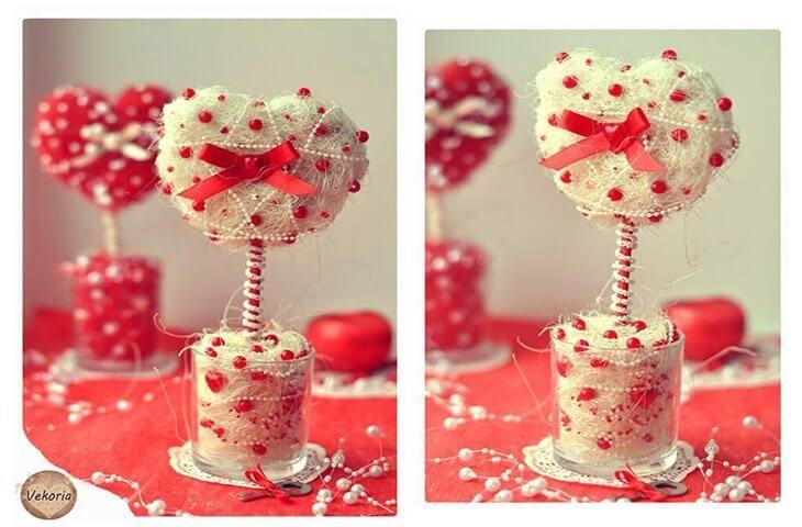 Оригинальные подарки на день Святого Валентина