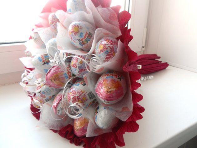 Купить подарок на день Святого Валентина