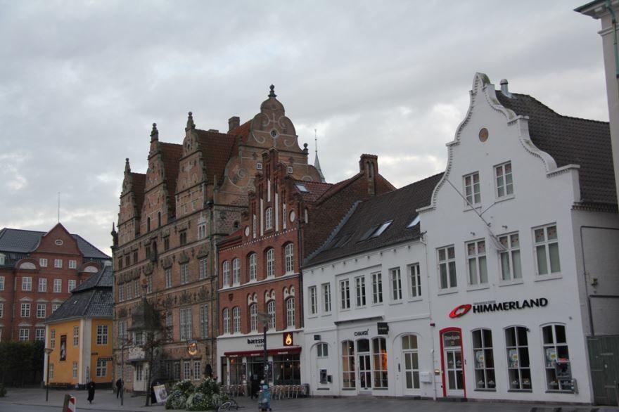 Фото города Ольборг Дания