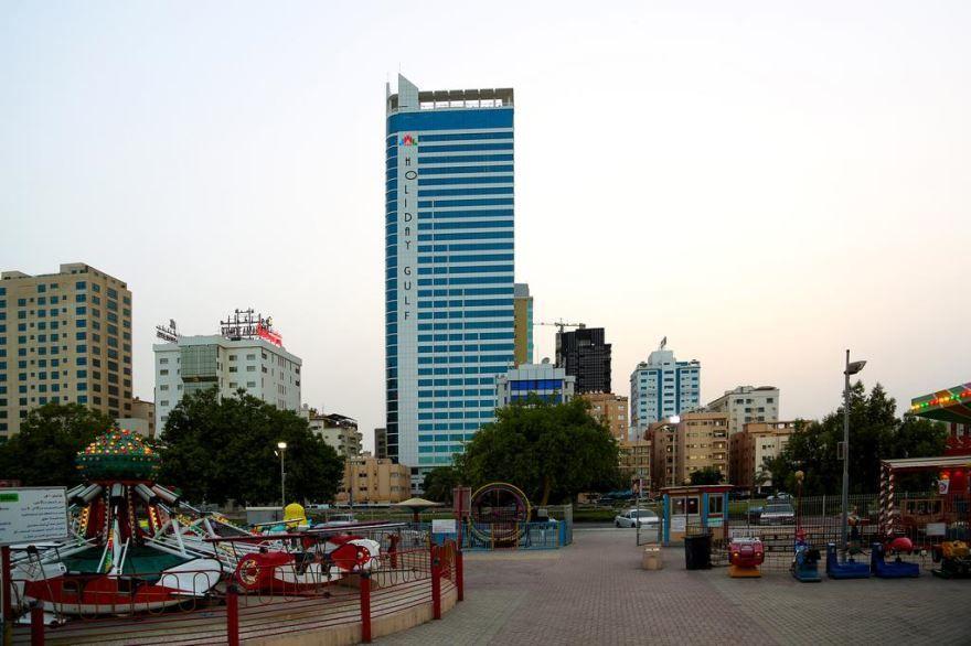 Город Манама