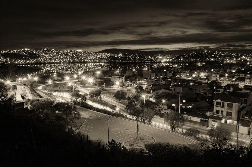 Скачать онлайн бесплатно лучшее фото города Кочабамба в хорошем качестве