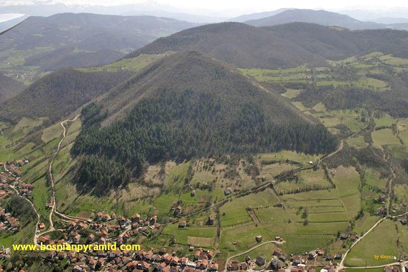 Скачать онлайн бесплатно лучшее фото панорама города Високо в хорошем качестве