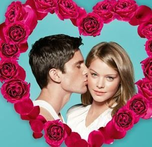 Фото двоих влюбленных