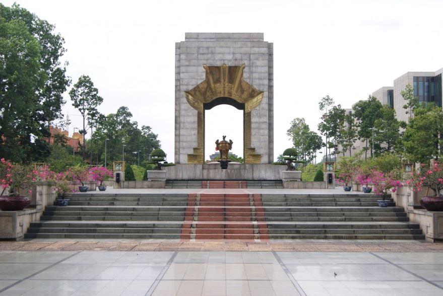Достопримечательности города Ханой Вьетнам
