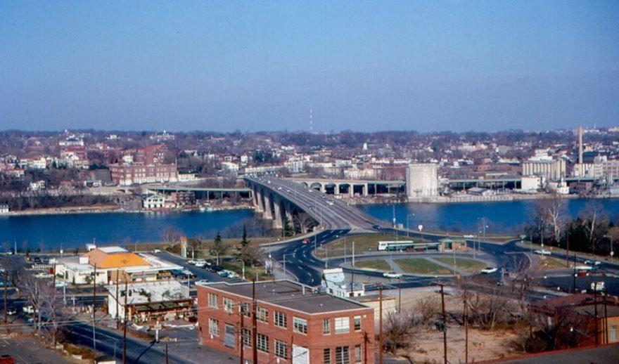 Скачать онлайн бесплатно лучшее фото город Джорджтаун в хорошем качестве