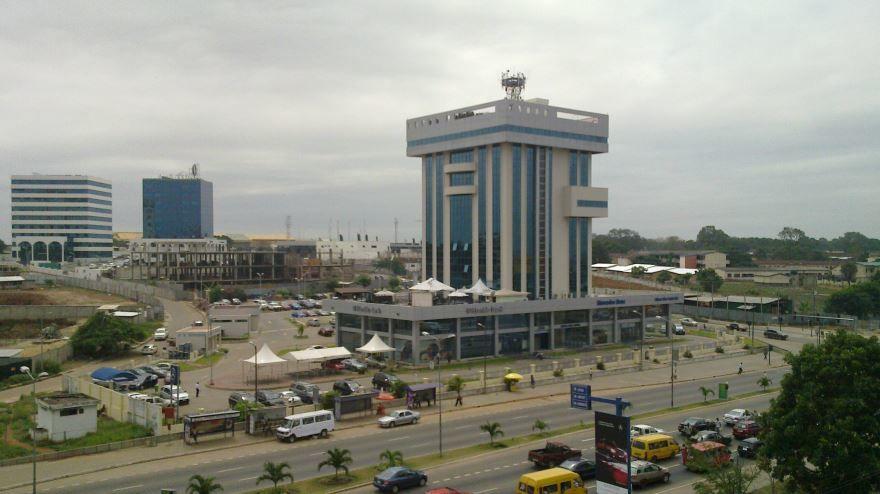 Скачать онлайн бесплатно лучшее фото города Аккра в хорошем качестве