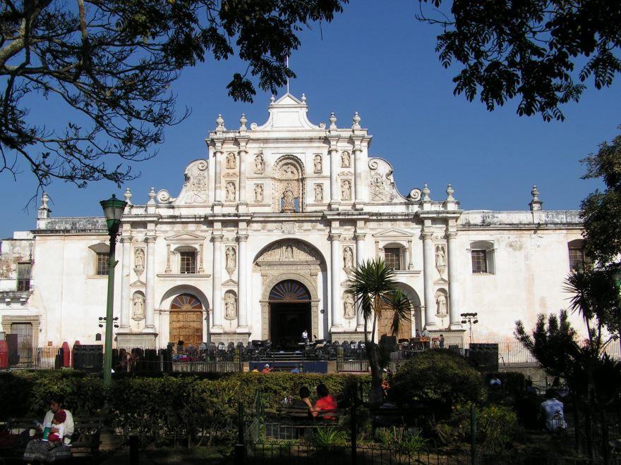 Смотреть красивое фото город Гватемала 2019