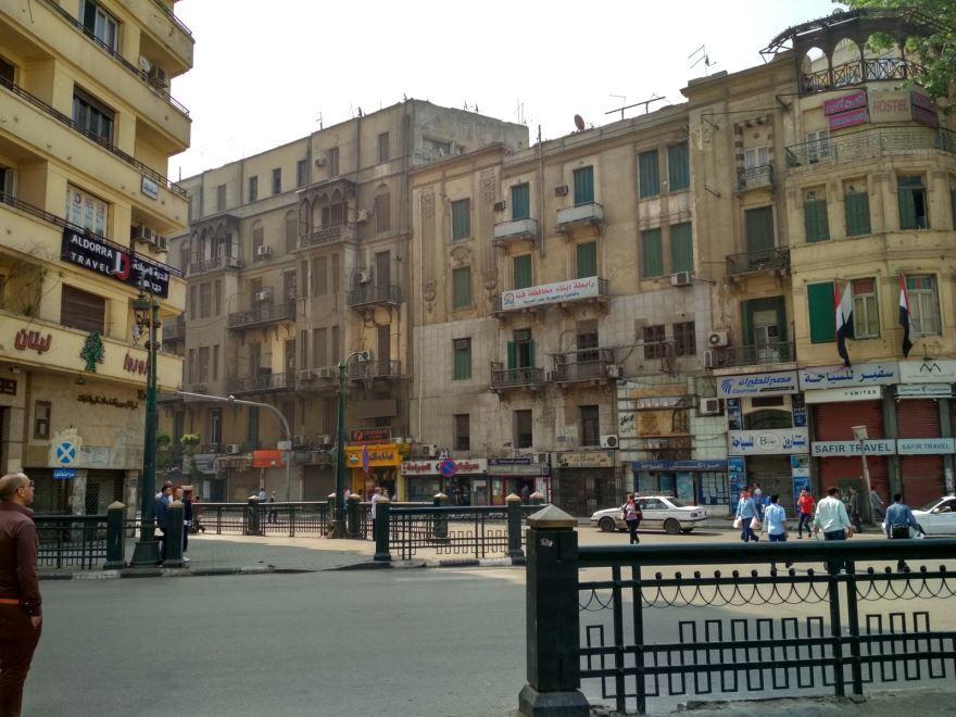 Фото города Каир Египет