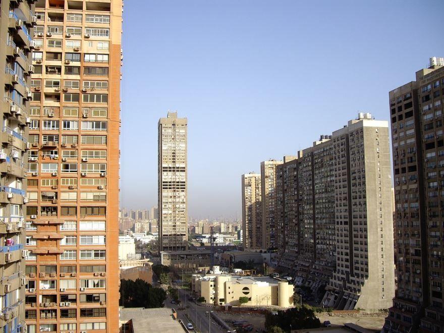 Скачать онлайн бесплатно лучшее фото города Каир в хорошем качестве
