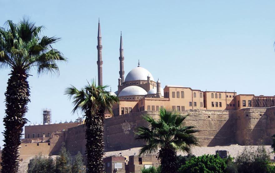 Цитадель Каир